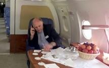 L'internet en avion à partir de mi-2010 sur Lufthansa