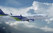 Dubai Airshow 2009: Four 737-800s for Tassili Airlines