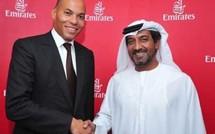 Sénégal Airlines et Emirates signent un accord de partenariat stratégique, technique et commercial
