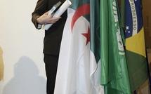L'Algérie parmi les lauréats du French Aeronautics and Space Industry Award