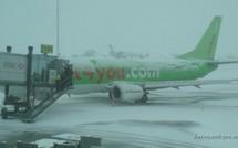 Jet4You: Légère hausse du taux de remplissage et légère baisse du taux de ponctualité