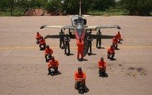"L'armée nigériane organise "" Air Force Expo 2010"""