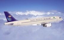 Saudi Arabian Airlines reçoit son premier A330-300