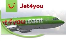 Royal Air Maroc rachète 66% du capital de Jet4You
