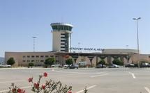 L'aéroport Nador-Al Aroui: Une tendance haussière du trafic depuis 2008