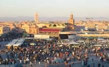 """Attentat de Marrakech: Le PDG du groupe Marmara rassuré """"Tous nos vols étaient pleins ce week-end"""""""