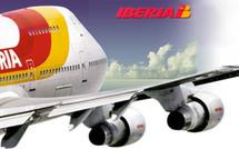 IBERIA lance en juillet une liaison aérienne entre Madrid et Rabat