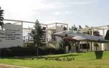 La formation à l'académie internationale Mohammed VI de l'aviation civile récompensée par l'OACI