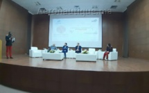 L'Ecole Mohammedia d'ingénieurs clôture une journée aéronautique riche et diversifiée