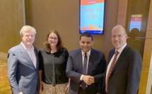 Royal Air Maroc devient membre du réseau Cargo iQ