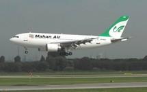 Iran: Onze bléssés dans l'éclatement du pneu d'un avion pendant son atterrissage