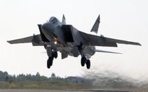 Russie: Deux pilotes tués dans l'explosion d'un MIG-31