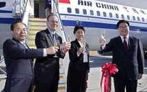 Boeing crée un centre de service pour le support de l'aviation commerciale chinoise