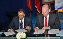 THALES International Afrique choisit le Maroc pour son siège régional
