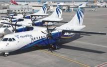 NordStar Airlines porte sa flotte d'ATR 42‑600 à 7 avions
