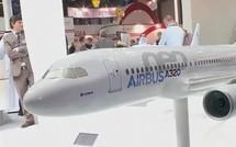 Dubai Airshow: Le Koweïtien Alafco commande 50 Airbus 320 Neo