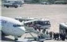 Inauguration du terminal 2 de l'aéroport de Marrakech-Menara