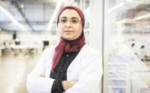 Zahira Bouaouda à la tête de Matis Aerospace