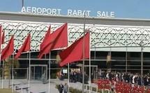 L'aéroport Rabat-Salé a un nouveau terminal d'une capacité d'accueil annuelle de 1,5 million de passagers