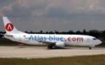 Un Boeing 737-800 pour renforcer la flotte d' 'Atlas Blue'