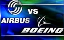 Aviation civile Marocaine: Boeing vs Airbus