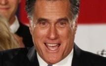 Mitt Romney: Ne pas pouvoir ouvrir les hublots dans un avion est un vrai problème!