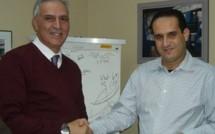 Partenariat entre la Canadien NTS Consulting et l'Université Hassan 1er de Settat