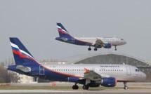 Feu vert des trasporteurs russes pour recruter des pilotes étrangers