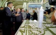 Air Algérie: Alger-Pékin rentable en attendant la construction de la grande moquée d'Alger