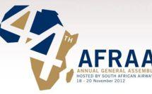 Bombardier solidement représenté à la 44e assemblée générale AFRAA