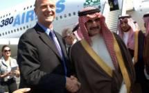 Alwalid recevra son palace volant début 2013