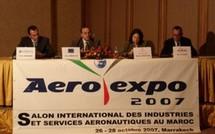 Le Maroc a son Salon International d'Aéronautique