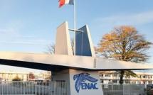 Signature à Toulouse d'une convention entre l'Académie Internationale Mohammed VI de l'Aviation Civile (AIAC) et l'ENAC