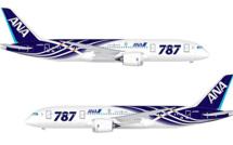 Un Boeing 787 à nouveau dans le ciel Japonais pour un test