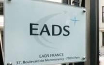 Londres contre la délocalisation d'EADS
