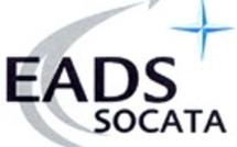 Une unité de production de Socata-EADS au Maroc