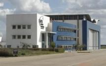 EADS Maroc Aviation participe à la fabrication d'un tronçon de fuselage de l'A321