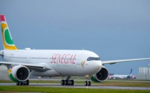 Air Sénégal prépare son premier vol vers Washington et New-York