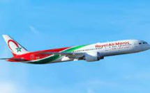 Royal Air Maroc prévoit de doubler le nombre de ses liaisons entre le Maroc et l'Espagne