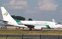 Air Mauritanie: Pirate de l'air arrêté