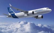 Airbus prévoit la remise des gaz et le retour à une production d'avant-crise entre 2023 et 2025