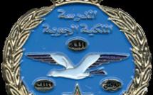 Le décret pour la formation des pilotes de ligne par l'École Royale de l'Air est au Bulletin officiel