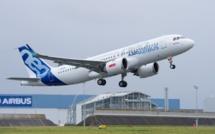 VOLCAN: Des monocouloirs avec du carburant alternatif voleront d'ici fin 2021