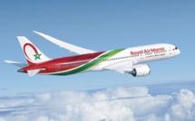 Royal Air Maroc proposera 2,5 millions de sièges entre le 15 juin et le 15 septembre 2021