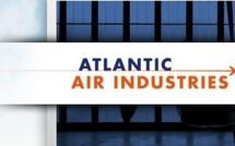 Atlantic Air Industries devient membre du réseau de centres de maintenance partenaires d'ATR