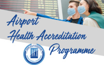 """Le label """"Airport Health Accreditation"""" de l'ACI obtenu par 15 aéroports Marocains"""