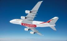 Emirates vers l'exploitation de 90% de son réseau d'avant la pandémie d'ici fin juillet