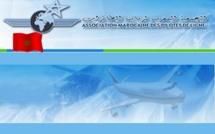 La dissolution de l'association marocaine des pilotes de ligne confirmée