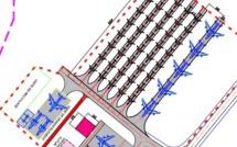 L'ONDA relancera l'appel d'offres du centre de stockage, démantèlement et recyclage d'avions