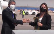 Maroc - Israël : Signature d'une convention entre l'ONMT et la compagnie El AL